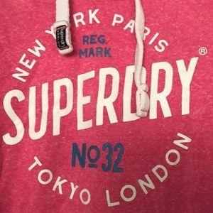 Superdry Shirts & Tops - Superdry Sweatshirt